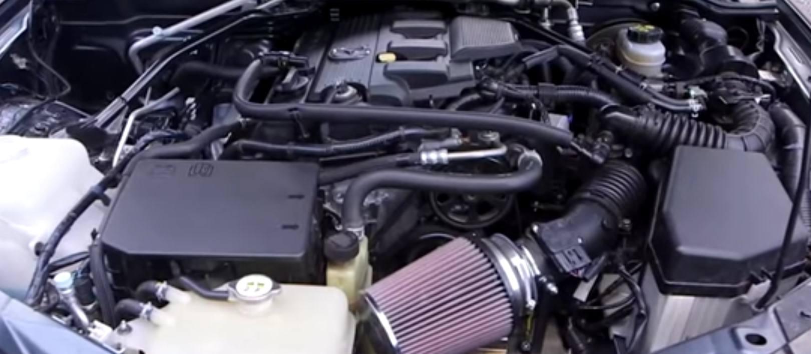 Amélioration des performances moteur